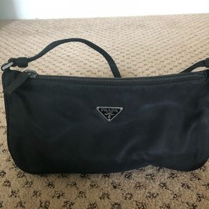 Authentic Prada Bag!